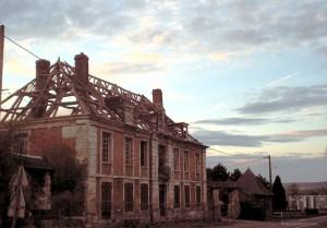Château des hirondelles