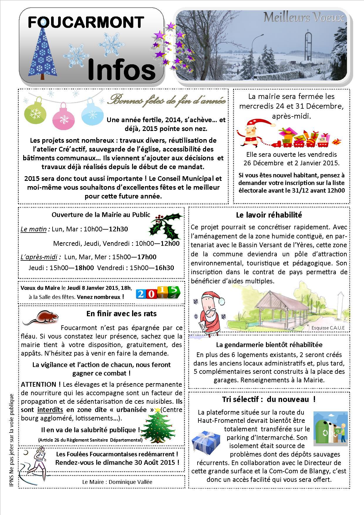 Foucarmont Infos 1 12 2014 V3