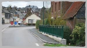 Pont de l'Yères
