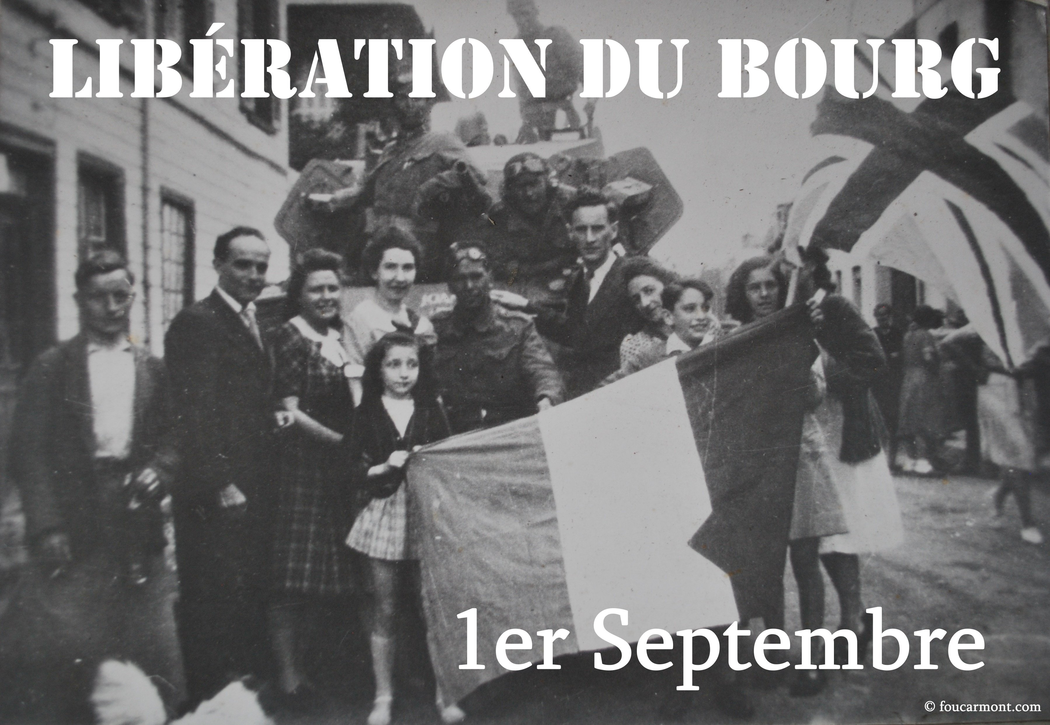 Libération1er Septembre