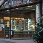 La boulangerie Graindorge (Image d'archives) ouvre à nouveau ses portes depuis ce matin.