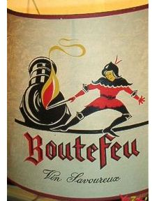 Boutefeu Vin savoureux