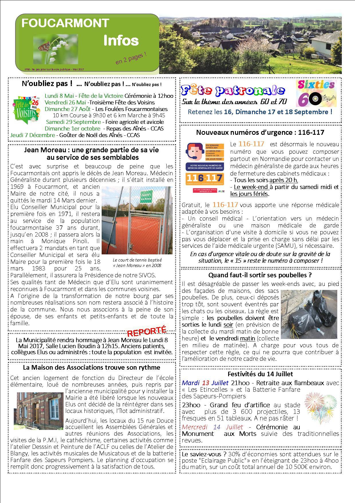 Infos 05 2017 Blog