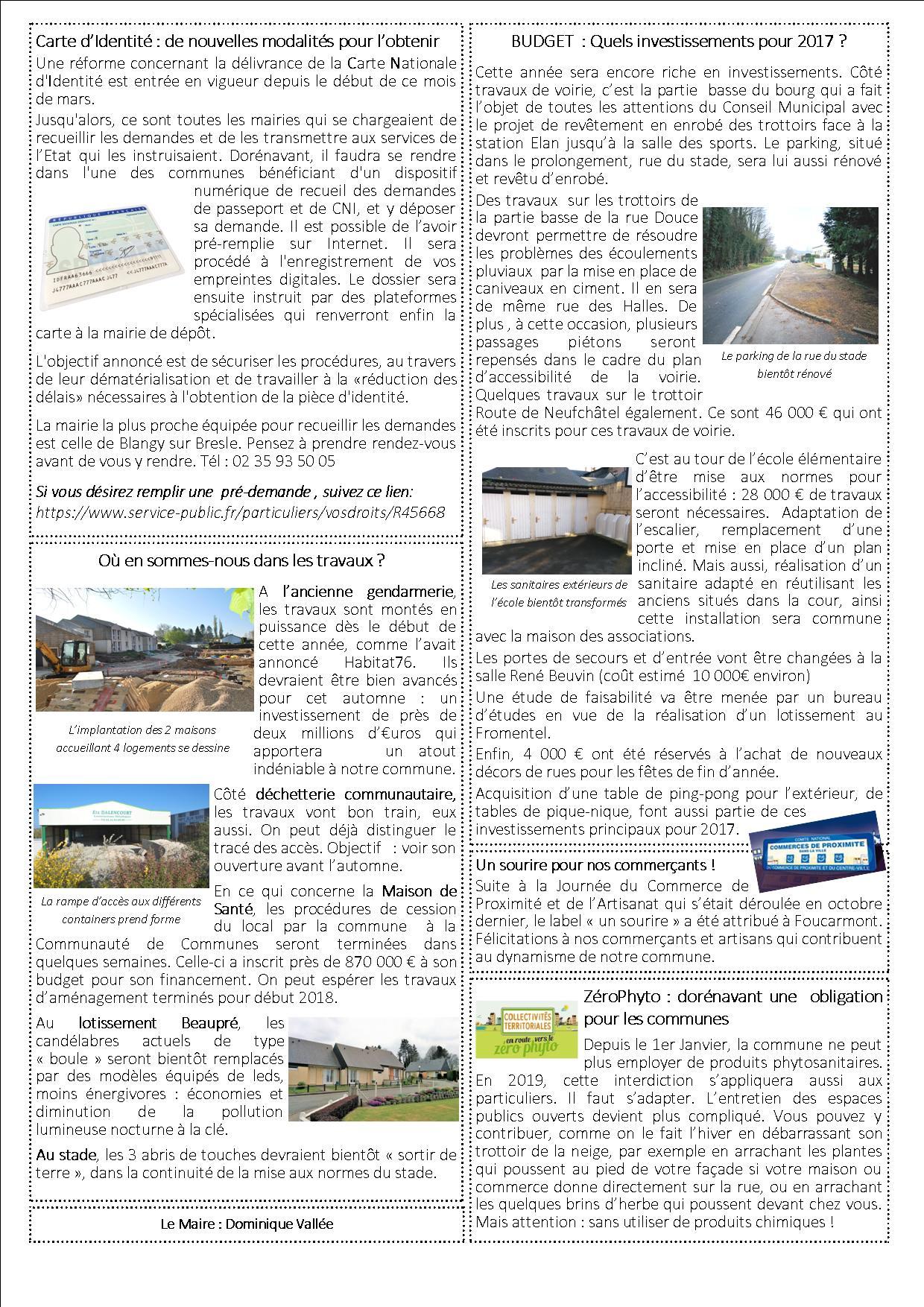 Infos 05 2017 P2