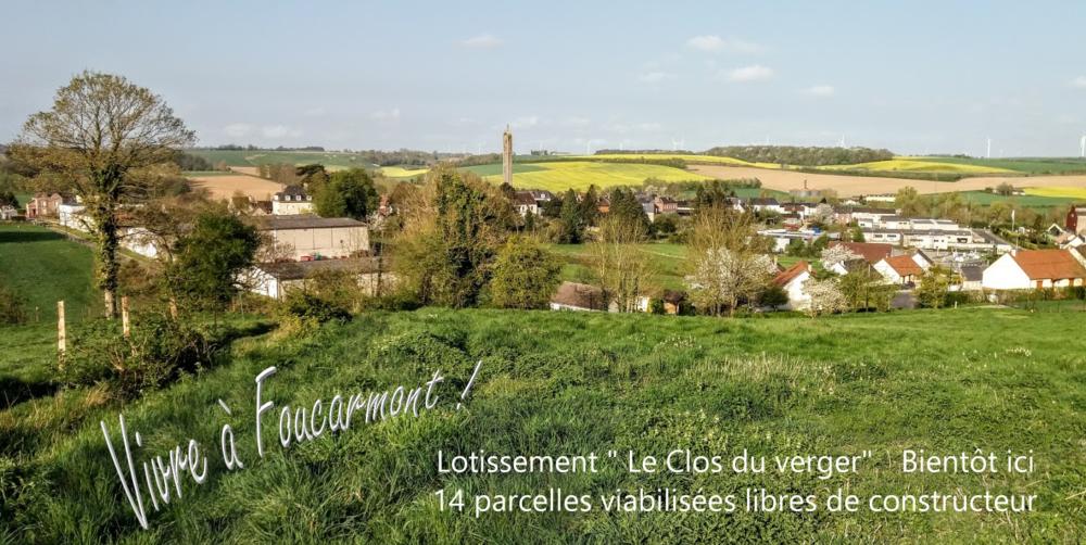 Actualités et Curiosités à Foucarmont